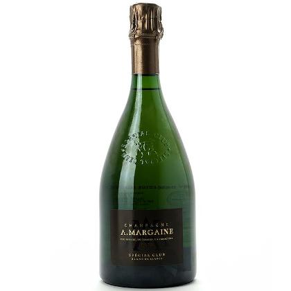 Champagne Special Club Millésimé
