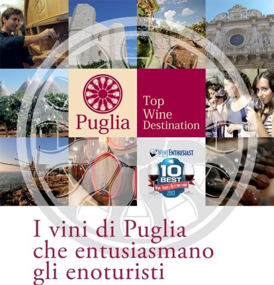 A Milano i vini di Puglia che entusiasmano gli enoturisti
