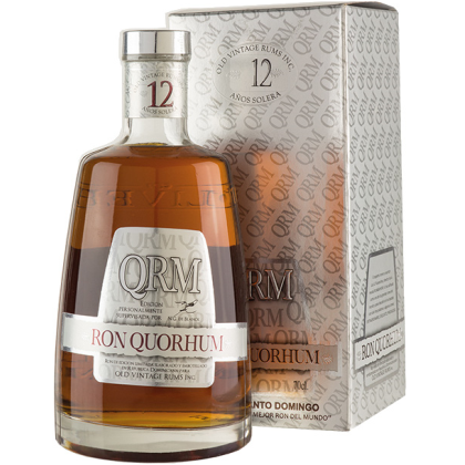Rum Quorhum 12 Anni