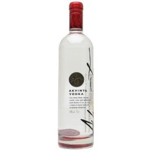 Akvinta Vodka