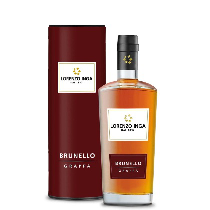 Grappa Brunello