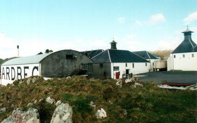 Scozia Islay (prima parte)