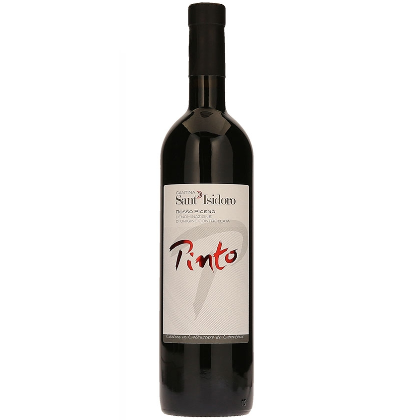 """Rosso Piceno DOC """"Pinto"""""""