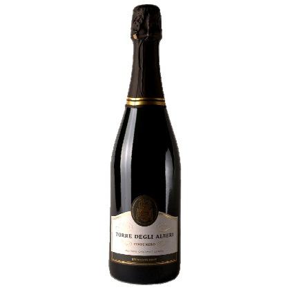 Spumante Charmat Pinot Nero Brut