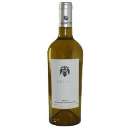 "Terre Siciliane Bianco IGT ""Galici"""