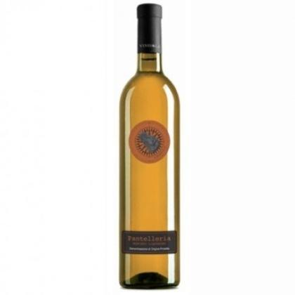 Pantelleria DOP Moscato Liquoroso