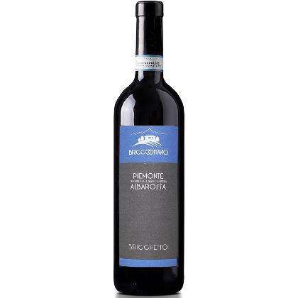"Albarossa ""Bricchetto"" Piemonte Doc"