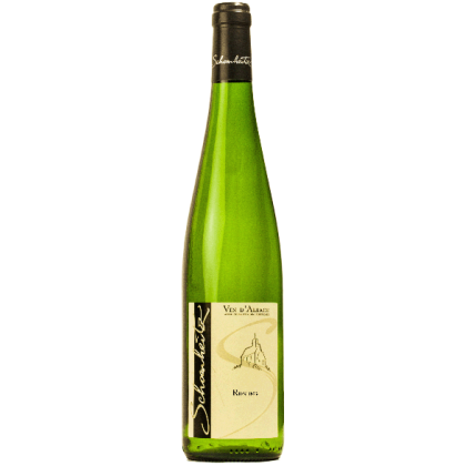 Alsace Riesling Aoc