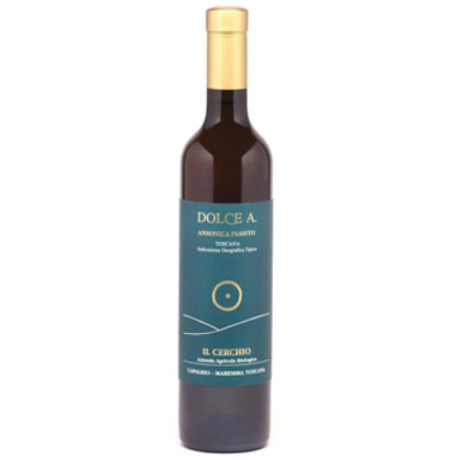 "Ansonica Passito Toscana Igt ""Dolce A."""
