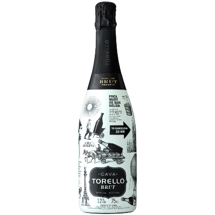 Brut Special Edition