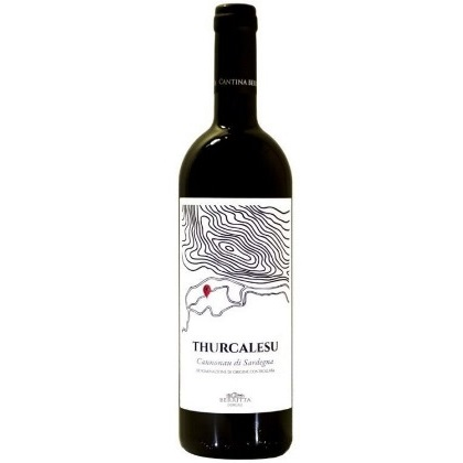 "Cannonau di Sardegna Doc ""Thurcalesu"""