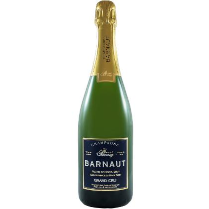 Champagne Barnaut - Grand Cru Brut Blanc de Noir