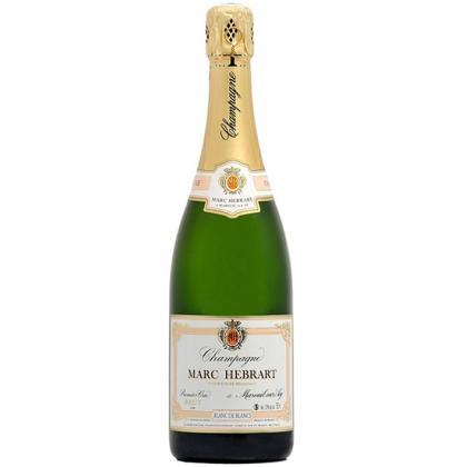 Champagne Blanc De Blancs Brut Premier Cru