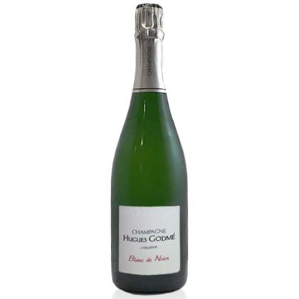 Champagne Blanc de Noir Brut Grand Cru