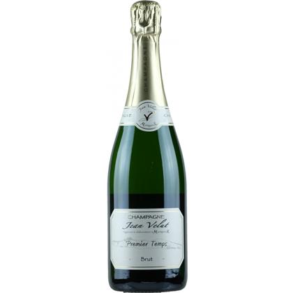 """Champagne Brut """"Premier Temps"""""""