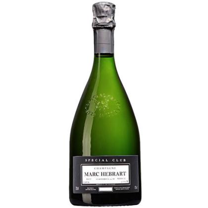 Champagne Brut Spécial Club Millésimé Premier Cru