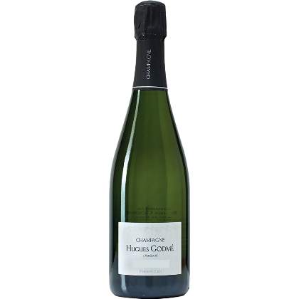Champagne Douce Reserve