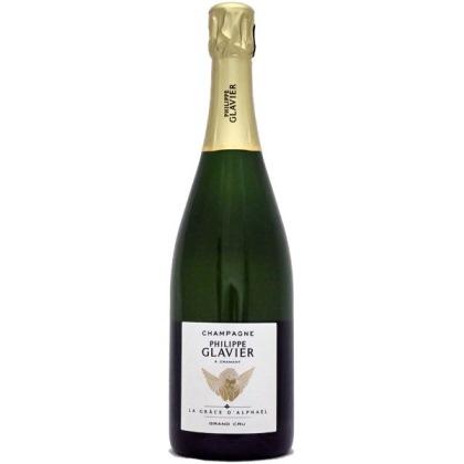 """Champagne Grand Cru Brut """"La Grace d'Alphael"""""""