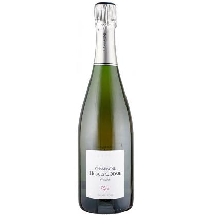 Champagne Rosè Grand Cru