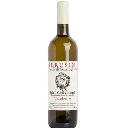 Chardonnay Colli Orientali del Friuli Doc