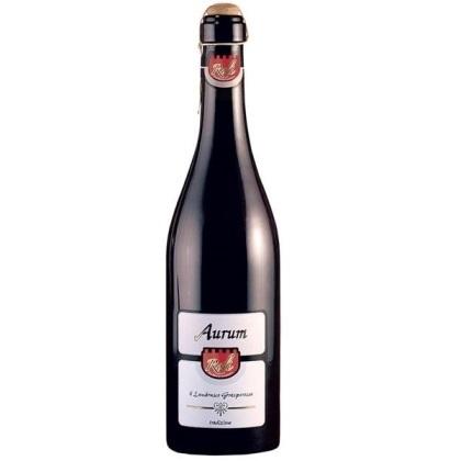"""Lambrusco Grasparossa di Castelvetro Dop Secco """"Aurum"""""""