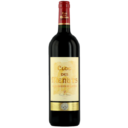 Bordeaux Saint Emilion Grand Cru
