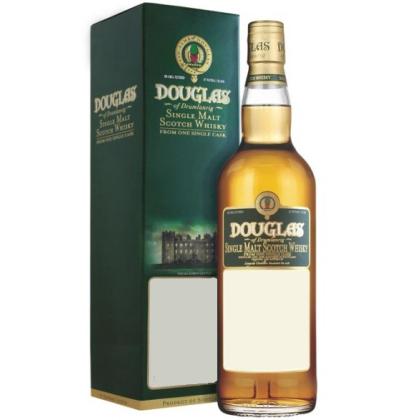 Bowmore 14Y Douglas of Drumlanrig