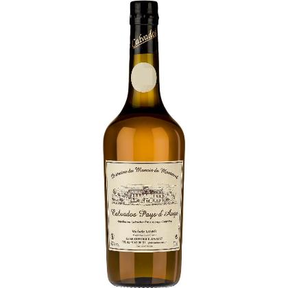 Calvados Hor's d'Age