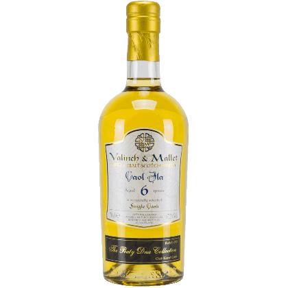 Caol Ila 6 Year Bourbon Koval