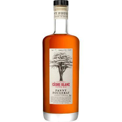 "Cognac Extra Old ""Cèdre Blanc"""
