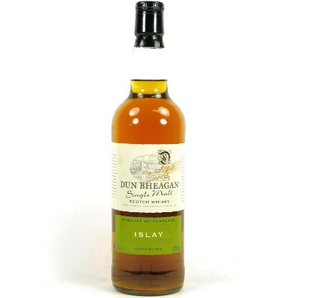 Dun Bheagan Islay Single Malt