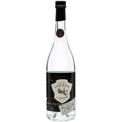East London Liquor Dry Gin