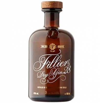 "Gin Filliers Dry ""28"""