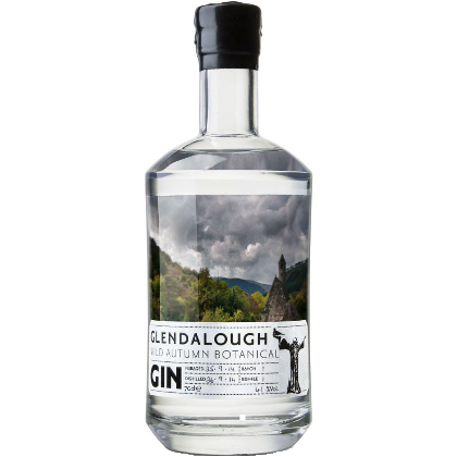 Gin Glendalough Wild Autumn Botanical