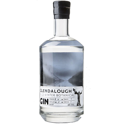 Gin Glendalough Wild Winter Botanical