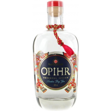 Gin Opihr Oriental Spiced London Dry