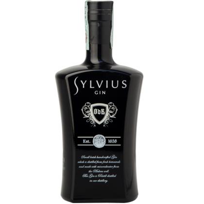 Gin Sylvius
