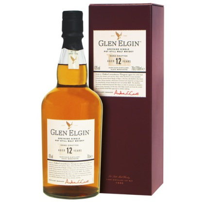 Glen Elgin 12 Year