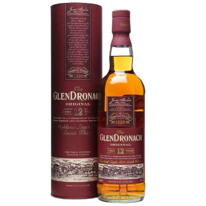 Glendronach 12 Year
