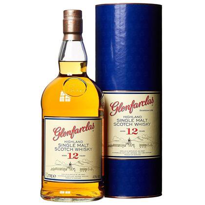 Glenfarclas 12 Year