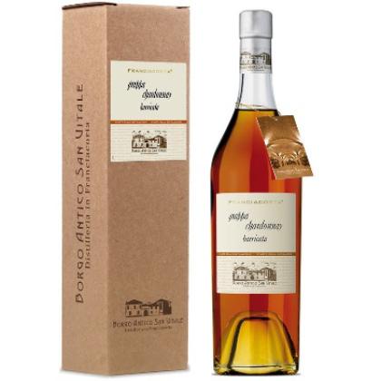 Grappa Chardonnay di Franciacorta Barricata
