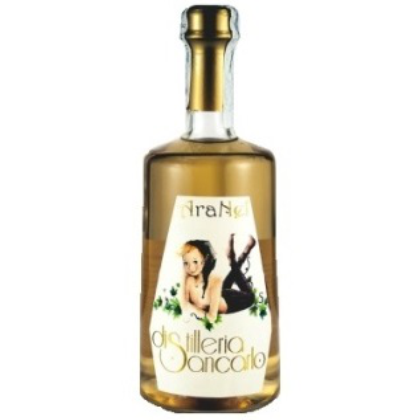 Grappa Moscato Barrique AraNel