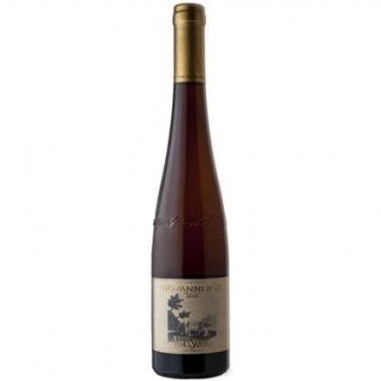 Grappa di Vin Santo Invecchiata 10 anni