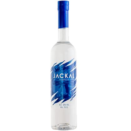 Jackal Vodka