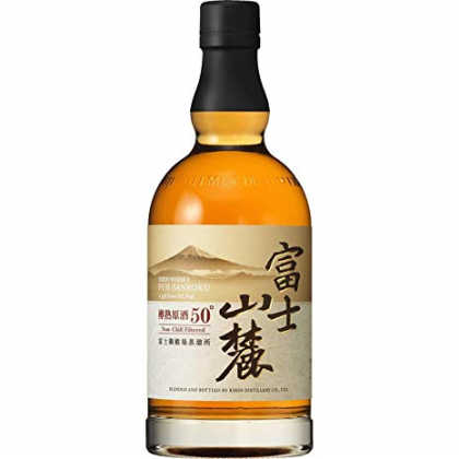 Kirin Whisky - Fuji Sanroku