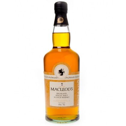 Macleod's Highland Single Malt