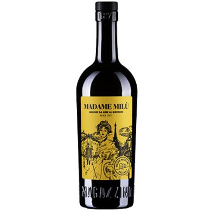 Madame Milù da bere al Bisogno