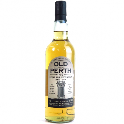 Old Perth Peaty