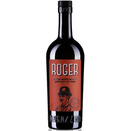 RogerBitterAmaro Extra Strong.