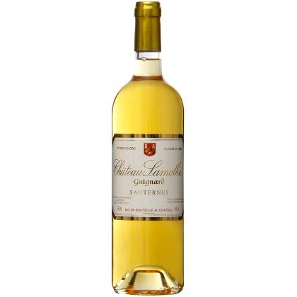 Sauternes Château Lamothe Guignard